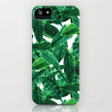 Palm iPhone (5, 5s) Slim Case