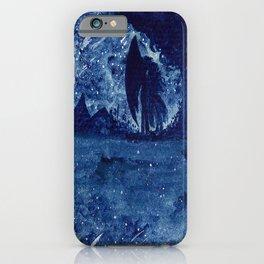 Velaris Sky iPhone Case