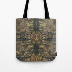 Stalagmites Version 2 Tote Bag