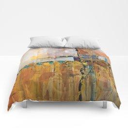 Lightning Storm Comforters