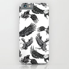 Eagles Pattern iPhone 6s Slim Case