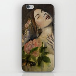 Embrace iPhone Skin