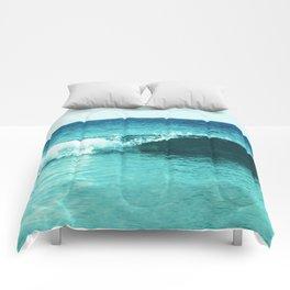 Summer Wave Comforters