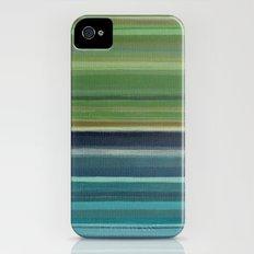 Just Stripes iPhone (4, 4s) Slim Case