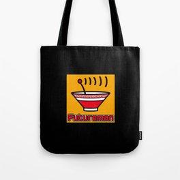 Donburi Tote Bag
