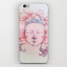 Supremacy iPhone & iPod Skin