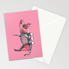 Pirate Pig Stationery Cards
