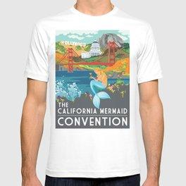 CMCPoster T-shirt