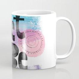 Let It Be.no.2 Coffee Mug
