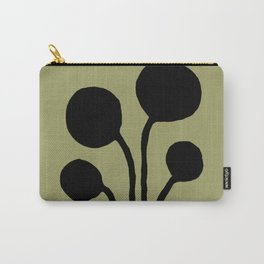 Centella olive Carry-All Pouch