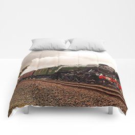 Flying Scotsman 60103 Comforters