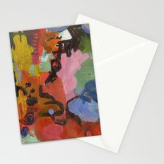 ColourAbstract Stationery Cards