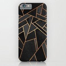 Black Night Slim Case iPhone 6