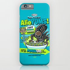 AlieYUMS! (blue variant) Slim Case iPhone 6
