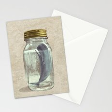 Extinction Stationery Cards