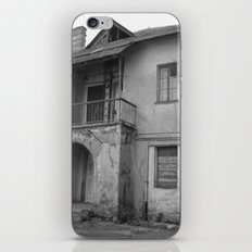 Lost on a half iPhone & iPod Skin