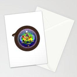 Yggrdasil Worldtree Stationery Cards