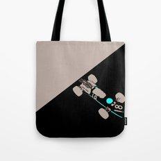 RA273 Tote Bag