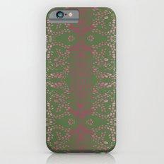 Mangueira Leaves Slim Case iPhone 6s