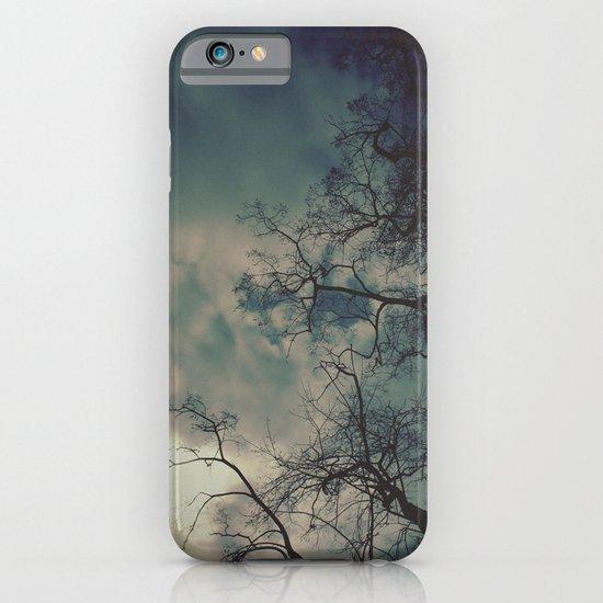 Shadows iPhone & iPod Case