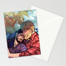 William and Theodore 31 Stationery Cards