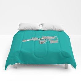 Super 8 Comforters