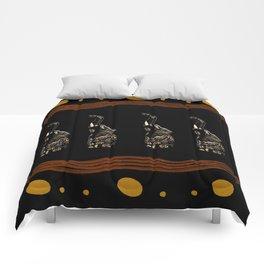 Elephant Walk Comforters