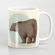 Keeper Of the Bear - For Dad Mug