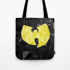 Wu-Tangle Tote Bag
