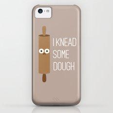 Short Bread iPhone 5c Slim Case