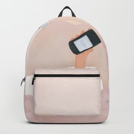 Morning Wine Backpack