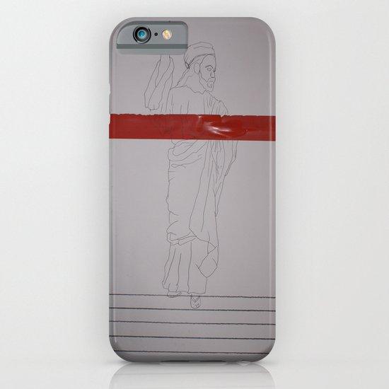 JESUS  iPhone & iPod Case