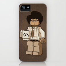 I am a Giddy Goat! Slim Case iPhone (5, 5s)