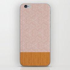 Sola iPhone & iPod Skin