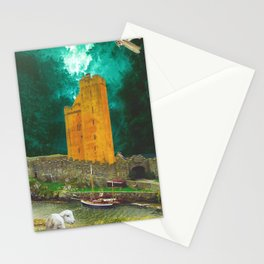 On the Lam  Stationery Cards