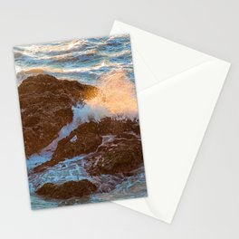 Pacifica Coast Stationery Cards