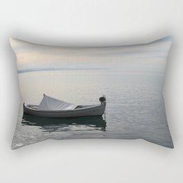 Thessaloniki IV Rectangular Pillow