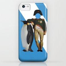 Napoleon's pet ? iPhone 5c Slim Case