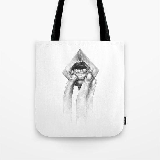 little secret.... Tote Bag