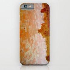 EL CIELO ESTÁ ENLADRILLADO... Slim Case iPhone 6s