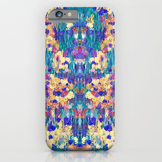 In the Garden iPhone & iPod Case