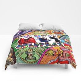 Art  Tribute Comforters