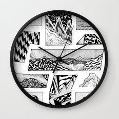 beyond time Wall Clock
