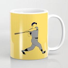 The Mick Coffee Mug