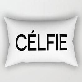 Celfie Rectangular Pillow