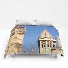 Big Ben, London's Finest Comforters