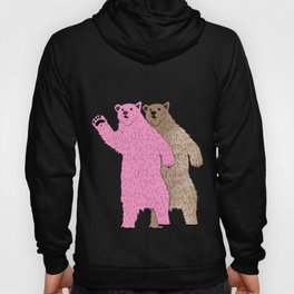 Build A Bigger Bear, Catch a Load of Salmon Hoody