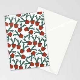 Cactus No. 1 Stationery Cards