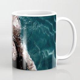 Sienna - Natural pool Coffee Mug
