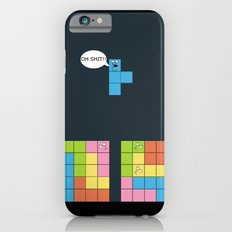 Tetris iPhone 6s Slim Case